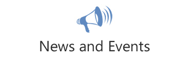 News and Events icon